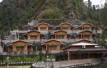 Yoga Ashram Stay in Rishikesh